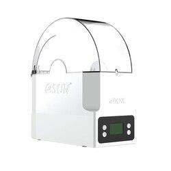 ESUN eBOX 3D Stampa Filamento Scatola, Disidratare Mantenere Filamento Asciutto e Misurare il Peso, Filamento Scatola di Immagazzinaggio
