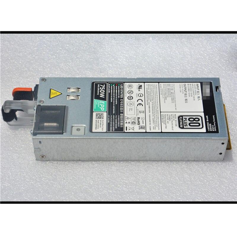 Для Dell R630 R730 R730XD Server Power G6W6K V1YJ6 HTRH4 D750E-S6 B