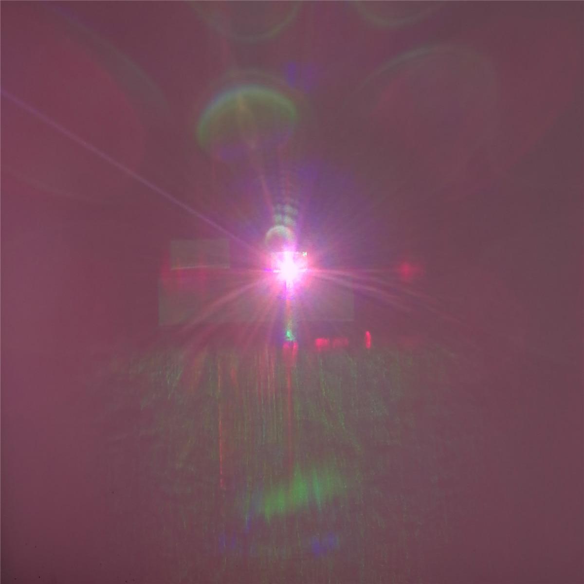 RGB 3000mW 3w White Laser Module Analog Full color Laser Module for Stage Lighting DJ KTV