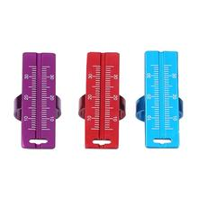 Dental-Ring-Ruler Dentist Instrument Endo-Span-Measurement Metal 1pc