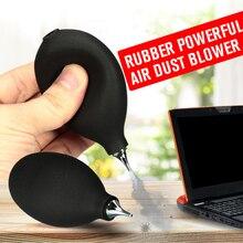 Самая низкая цена черная резиновая металлическая горловина насос-воздуходувка для очистки от пыли очиститель инструмент для телефон-часы с камерой ремонт клавиатуры