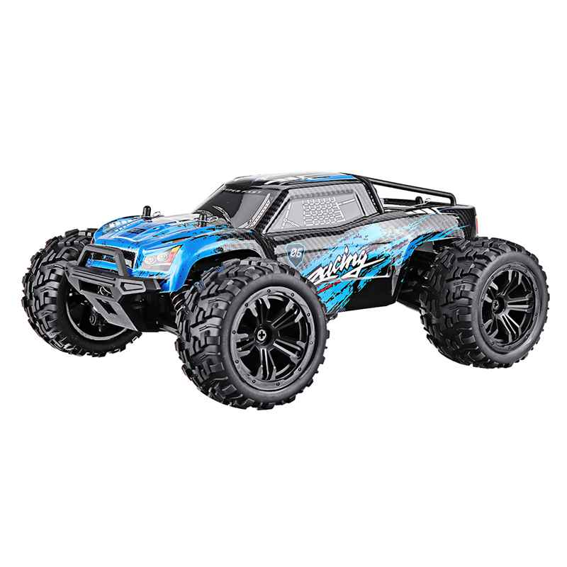 Fashionable G174 1/16 2.4G 4WD Independent Suspension 40km/h High Speed RC Car Buggy For Kids Models RC Toys Car GiftsFashionable G174 1/16 2.4G 4WD Independent Suspension 40km/h High Speed RC Car Buggy For Kids Models RC Toys Car Gifts