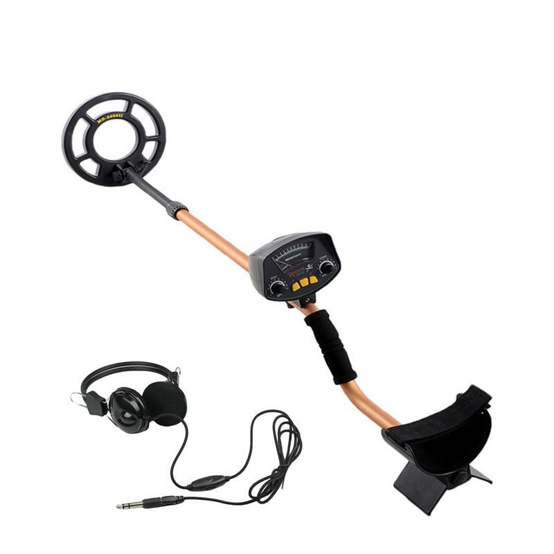 Pointer Type Underground Metal Detector With Submersible Search Coil Gold Digger Treasure Hunter Metal Finder Treasures Seeking Pointer Type Underground Metal Detector With Submersible Search Coil Gold Digger Treasure Hunter Metal Finder Treasures Seeking