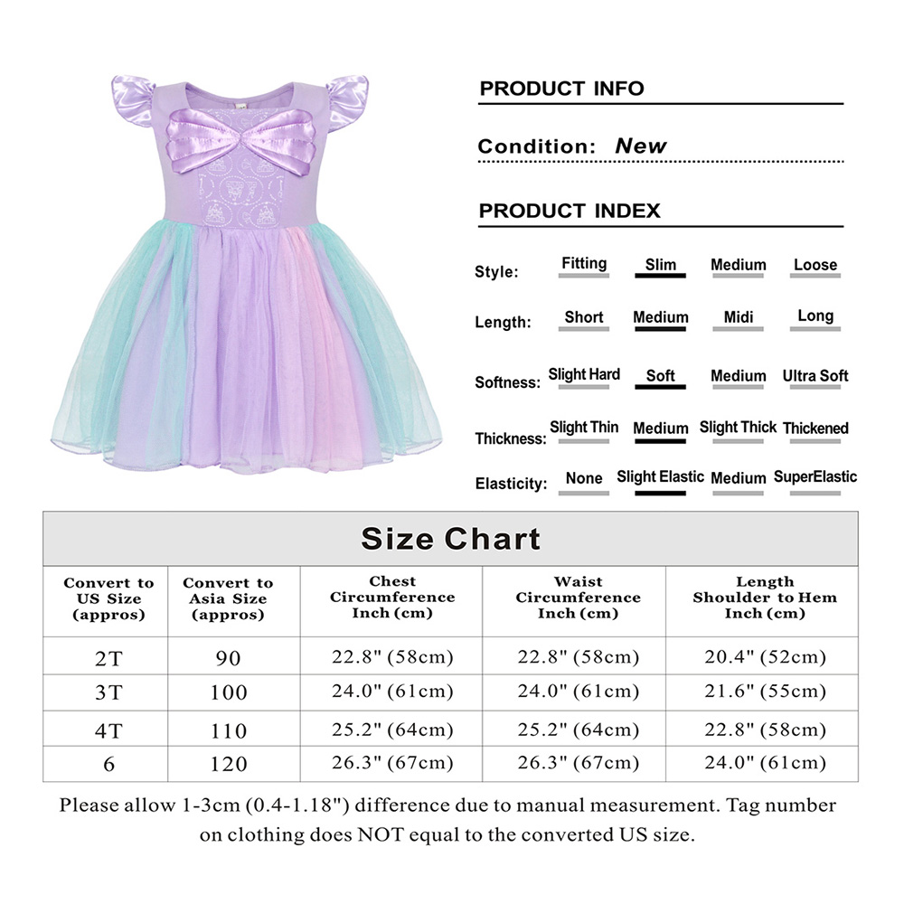 Summer Lace Dress Girls Dress Toddler Girl Clothing Kids Princess Dress Party Ball Gown Little Girl Birthday dress in Dresses from Mother Kids