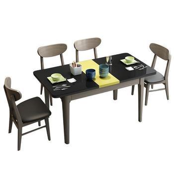 Eet En Salon Tafel.Masa Sandalye Escrivaninha Eettafel Pliante Obedennyj Stol Tisch Eet