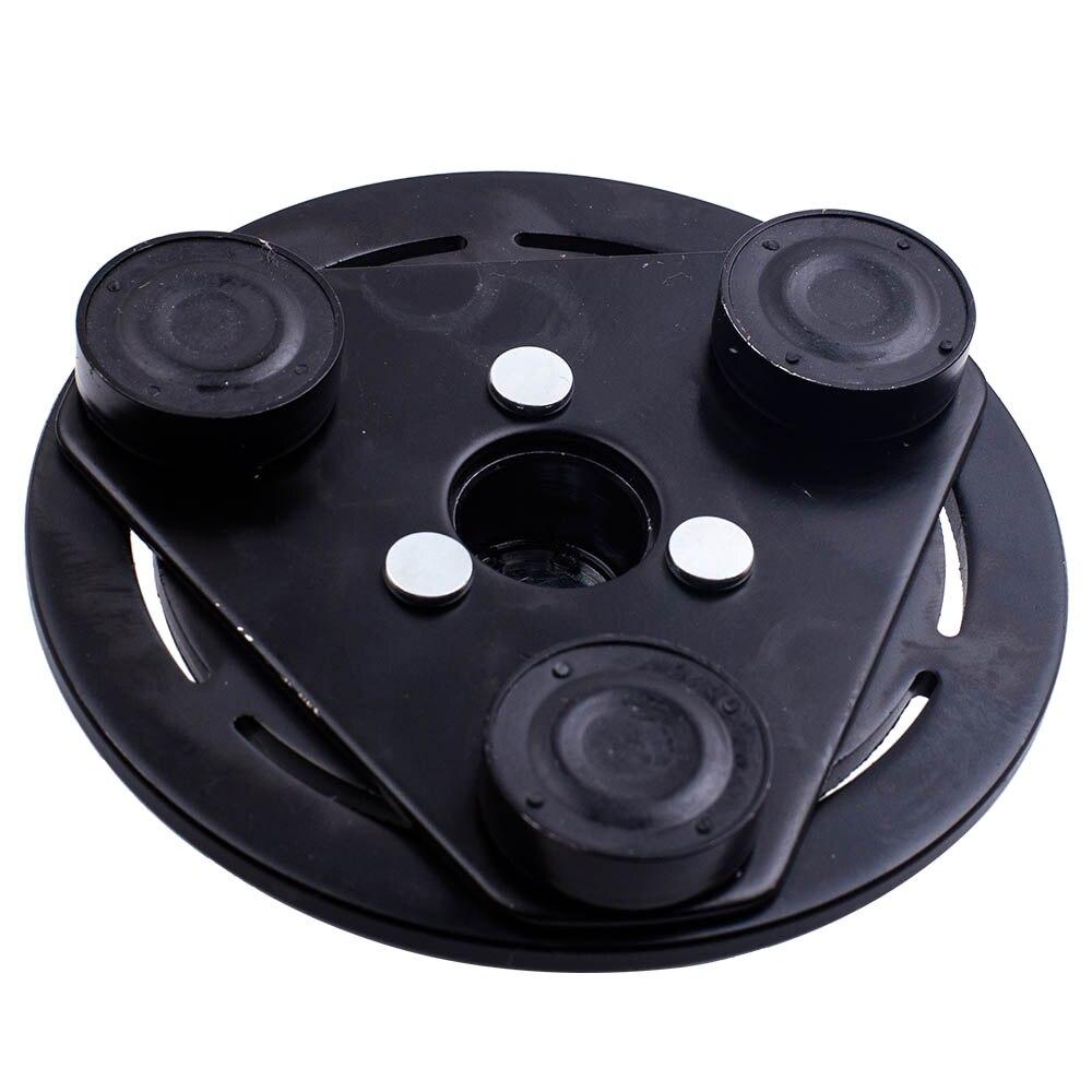 Компрессоры кондиционера Магнитный шкив сцепления магнитная катушка подходит для Mazda 3 5 - 5