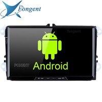 9 Inch Android Head Unit For Seat Leon Alhambra Altea Toledo Octa Core 4gb+32gb Auto Stereo Multimedia Car Gps Radio GPS Player