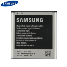 Original Replacement Phone Battery B740AE For Samsung Galaxy S4 Zoom C101 C1010 C105 C105K C105A Rechargeable Battery 2330mAh все цены