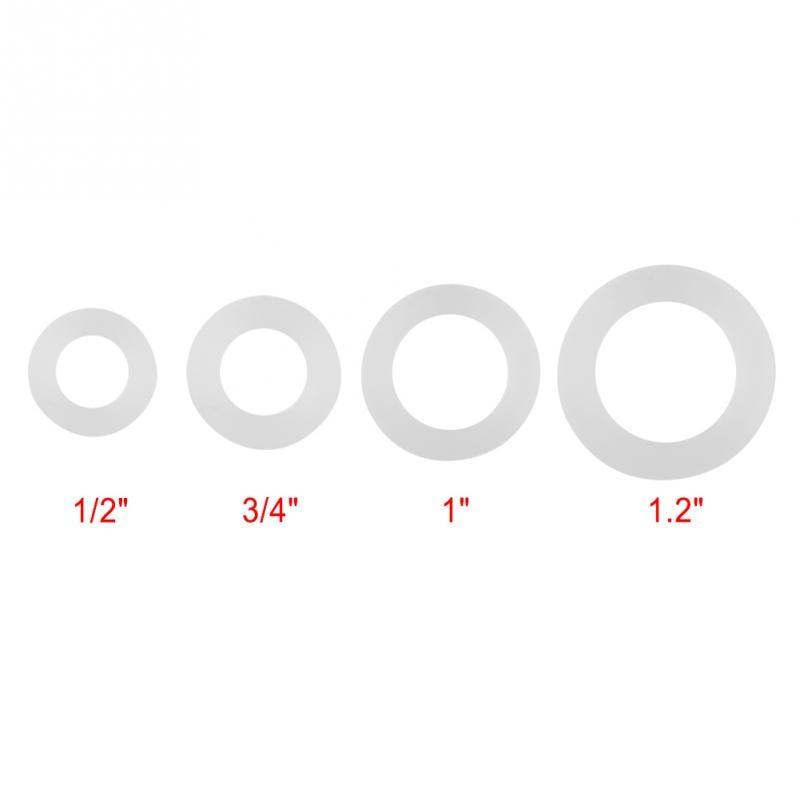 Falcon Gasket Head Dry Rings Pipe Pipe Pfeife 1 Box 25 Pezzi New