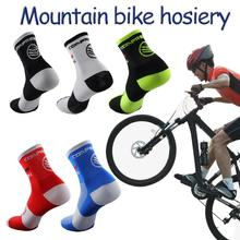 Cycling Wear-resistant Socks Mountain Bike Nylon Deodorant High Elasticity Outdoor Sports Wear-Resistant