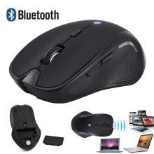 Новая Bluetooth Беспроводная мышь Bluetooth 3,0 для ноутбука планшета