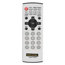 Универсальный сменный пульт дистанционного управления, умный пульт дистанционного управления, подходит для всех моделей телевизоров
