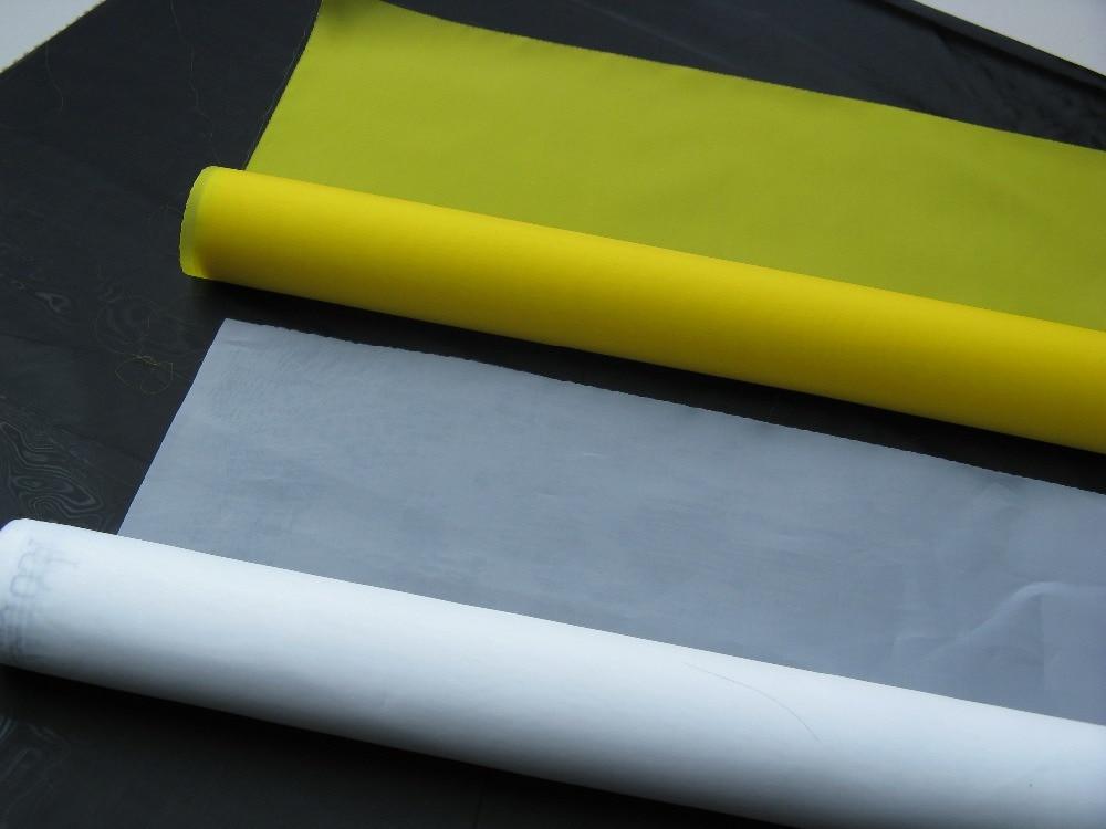 Fil importé polyester sérigraphie maille bonne qualité livraison gratuite avec livraison rapide