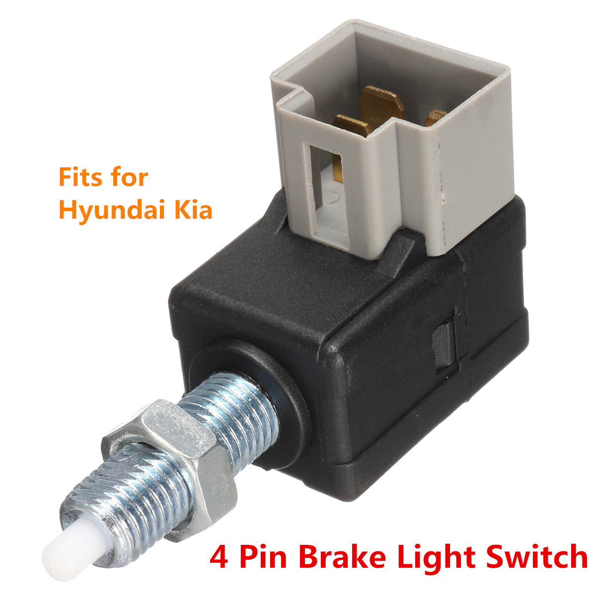 LOOK!! OEM 2010-2011 Hyundai Sonata BRAKE LIGHT SWITCH 93810-3S000