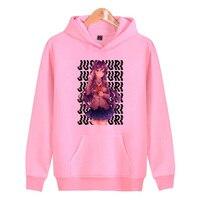 Monika толстовки в стиле хип-хоп Уличная одежда пуловер с капюшоном harajuku hip homme мужские/женские мужские J1878