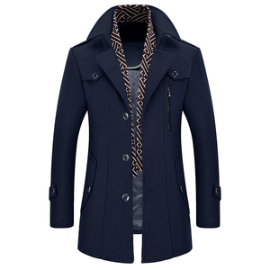 New Design Parka Men Winter Cl