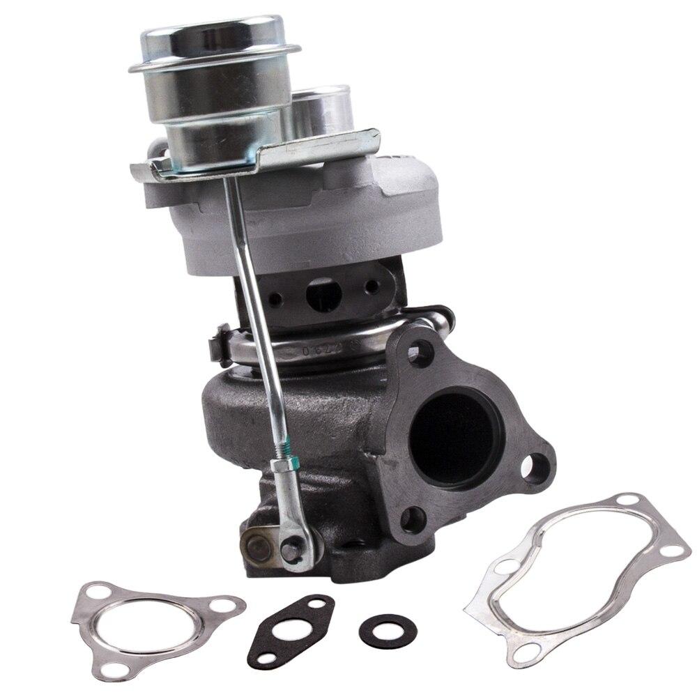 TD04 Turbine pour Mitsubishi 3000GT 3.0 V6 MD168264 49177-02400 R21 Turbo Turbocompresseur GT3000 3.0/V6 Moteur 3.0L TD04 V6