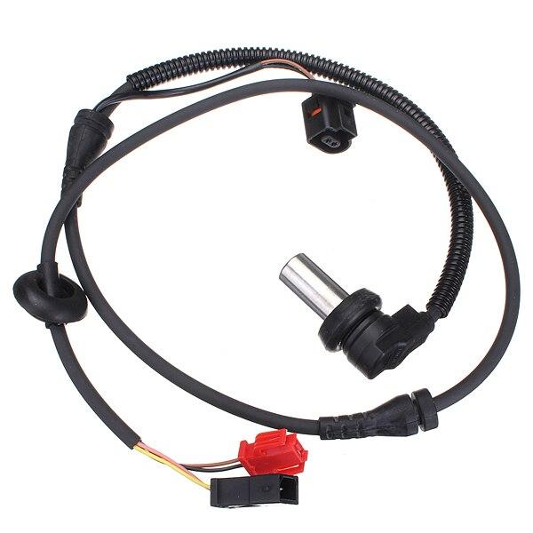 Front ABS Wheel Left Right Sensor For VW /Audi Seat /Skoda Passat 1996 1997 1998 1999 2000 2001 2002 2003 2004 2005 8D0927803