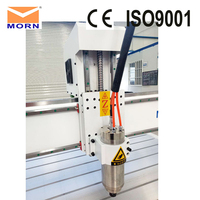metal engraving cutting machine For 3D Models 1325 CNC Milling Machine