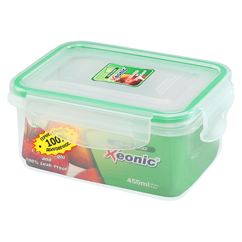 Lunch box Elan Gallery  810095 Tableware the lunch box chronicles