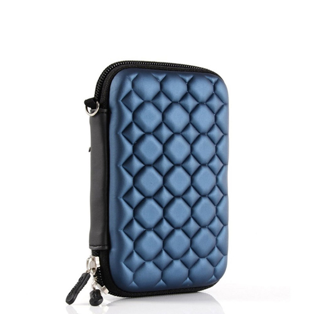 100% QualitäT Orico 2,5 Zoll Hdd Ssd Wasserdichte Schutz Tasche Fall Tragbare Festplatte Tasche Für Externe Hdd Fall Lagerung Schutz Mit Einem LangjäHrigen Ruf
