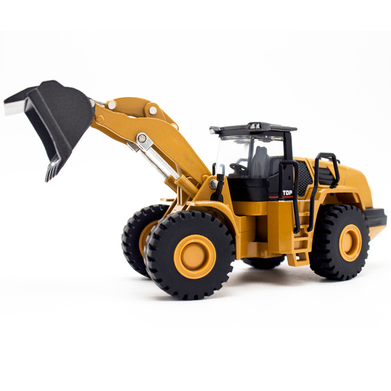 Drahtlose Fernbedienung Bau Bulldozer Engineering Kipper Modell Fahrzeug Elektrische Spielzeug Und Musik Spielzeug Für Kinder Fernbedienung Spielzeug Sammeln & Seltenes