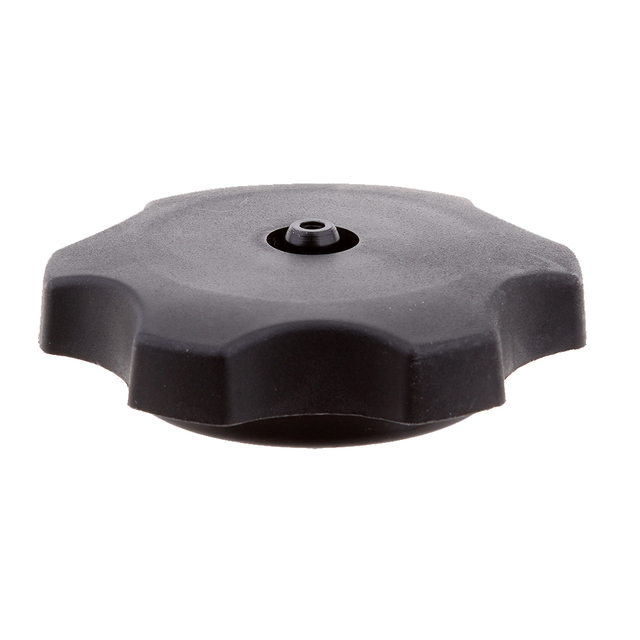 1 Piece Black Motorcycle Fuel Cap Motor Fuel Tank Gas Cap Cover Plastic Cover Replacement for Yamaha PW80 BW80 PW50 Dirt Bike