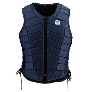 Horse Riding Safety Vest Eques