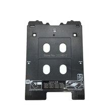 Лоток для струйных ПВХ карт для принтеров Canon PIXMA серии TS8000 и TS9000(Canon M лоток для принтеров