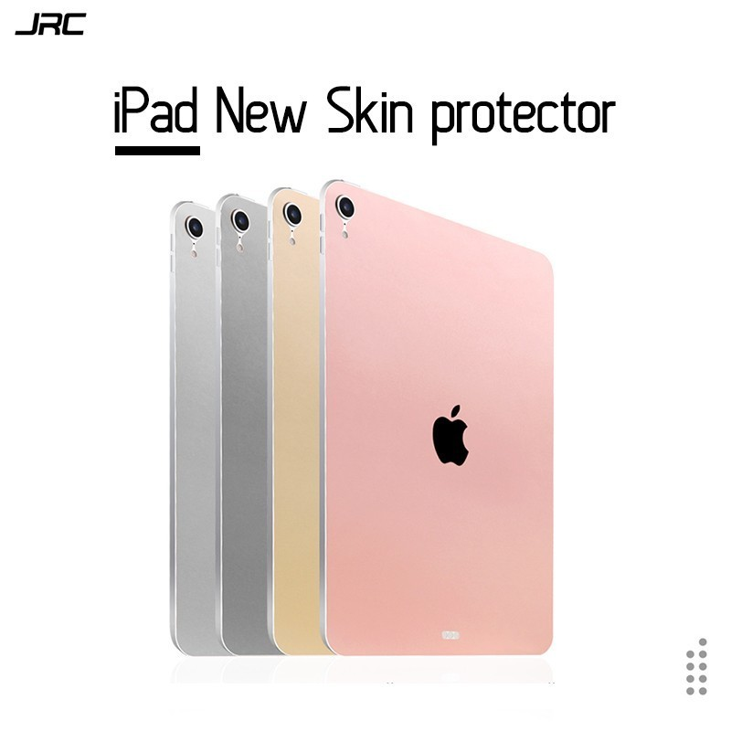 Защитная пленка для Apple iPad 6, 9,7 дюйма, задняя наклейка A1893