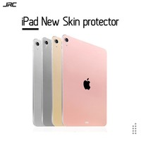 Skin Shell Protect Sticker film cover For Apple iPad 6 generation 9.7Back Shell Sticker 2018 release A1893 Anti scratch membrane