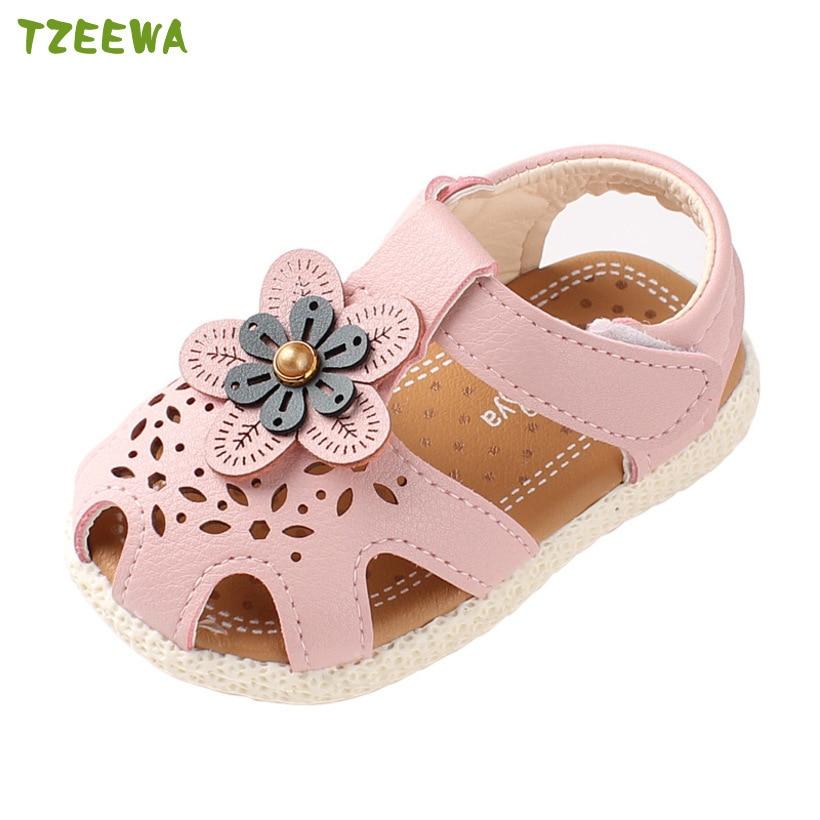 Kids Summer Shoes Chaussure Fille Ete Sandales Enfant Calcados Infantil Baby Girl Sandals Princess Toddler Sandals Baby Shoes