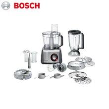 Компактный кухонный комбайн Bosch MC812M865