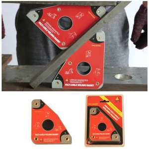 Magnetic-Holder Weld...