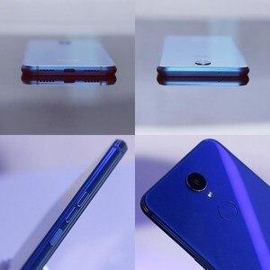 "Image 5 - גומא U7 איריס זיהוי NFC 4G LTE Smartphone 4GB + 64GB 13.0mp 5.99 ""FHD 18:9 3050mAh טביעת אצבע פנים מזהה אוקטה Core טלפון נייד"