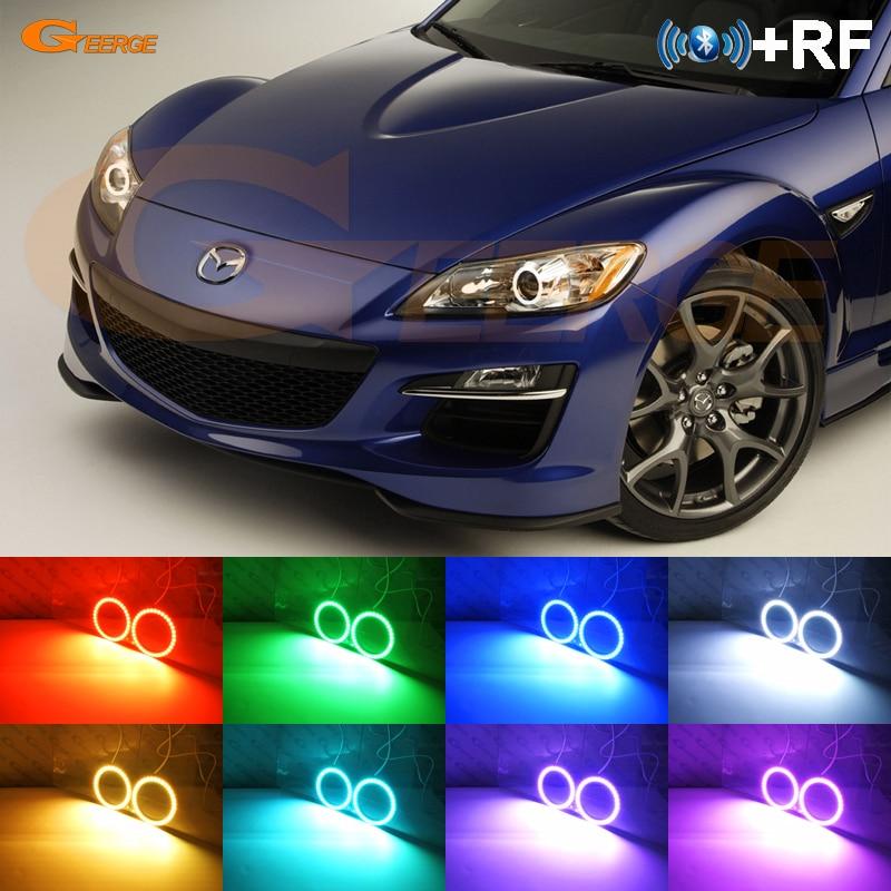 2011 Mazda Rx 8 Camshaft: For Mazda RX 8 R3 2009 2010 2011 2012 RF Bluetooth