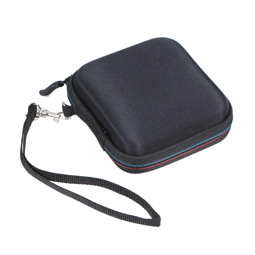 EVA Reizen Draagtas Beschermhoes Hard Case Opslag Voor SSD Externe Draagbare 120 GB 240 GB 250 GB 480 GB 500G 1 TB