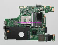 Genuine CN-07Y9FF 07Y9FF 7Y9FF Laptop Motherboard Mainboard for Dell Inspiron 2420 3420 Notebook PC