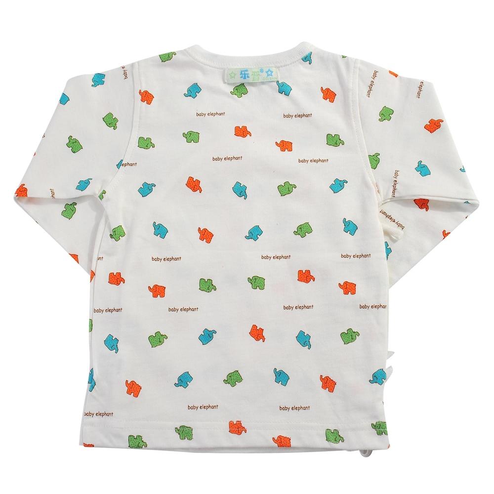 LeJin Baby Shirts Shirt Tops Жаңа туған нәресте - Балаларға арналған киім - фото 2