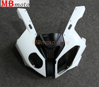 Apply S1000RR 2009 2013 beforethe fairing didn't paint for BMW car lampshade S1000 RR 9 10 11 12 13