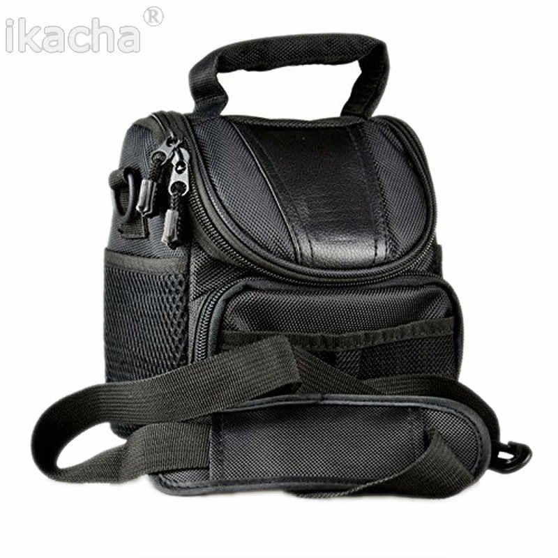 New DSLR Camera Bag Case For Nikon D5500 D5300 D5200 D5100 D3100 D3200 D3300 J5 J4 J3 V2 V3 L830 L330 P900S P700 P610 P520