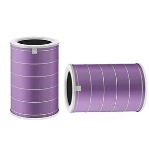 Image 2 - Filtre à Air cartouche filtre élément pour Xiaomi Mi purificateur dair 1/2/Pro/2S 1PC