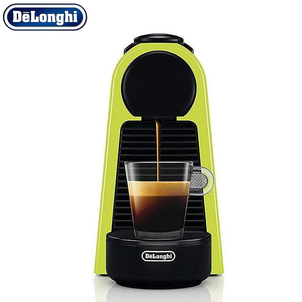Capsule coffee Machine DeLonghi EN 85 LAE kitchen Coffee Maker Coffee machine capsule Household appliances for kitchen coffee removable sticker for kitchen wall decor