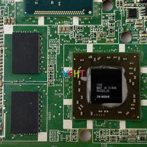 Image 4 - A000211490 DABY2DMB8F0 w HD7670M w i5 3317M CPU لتوشيبا U840 U845 الدفتري المحمول PC اللوحة اللوحة