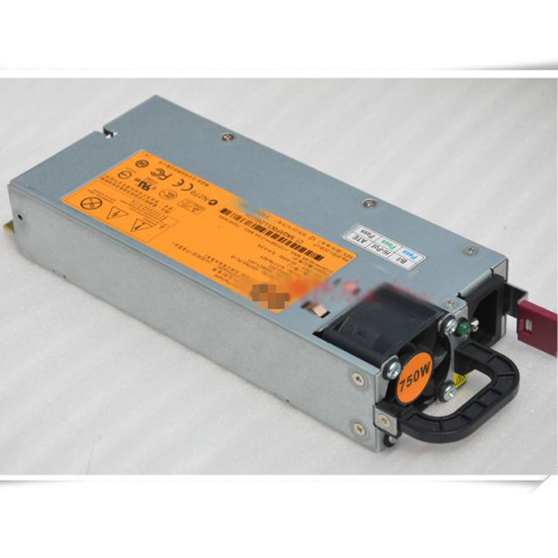 For HP DL380 G6 G7 750W Server power 511778 001 DPS 750RB A Power Supply