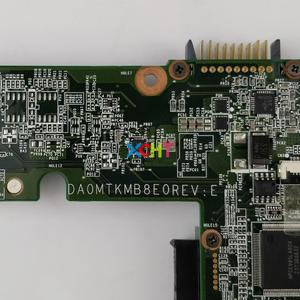Image 5 - A000255470 DA0MTKMB8E0 w GT710M N14M GL S A2 GPU لتوشيبا C40 A C45 A سلسلة الدفتري المحمول PC اللوحة