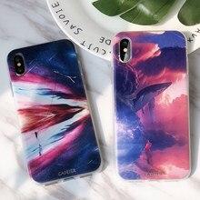 CASEIER Bright Case For Xiaomi Redmi 3S 3X 4 4Pro 4A 4X 5A 5 Plus Note 5 4X 4 Soft Silicone Cases For Xiaomi 4 5 6 6X A1 8 8 SE цена и фото