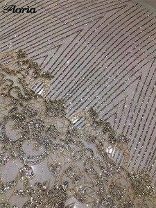Image 3 - Женское вечернее платье без рукавов, вечернее платье в турецком стиле, платье для выпускного вечера, Саудовская Аравия