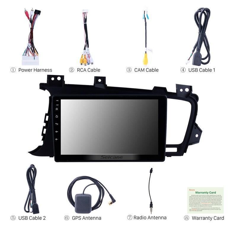 coche Último USD Bluetooth