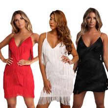 UK Womens Strappy Plunge Bodycon Dress Ladies Evening Party Midi Dress  6-14(China 702775ebe